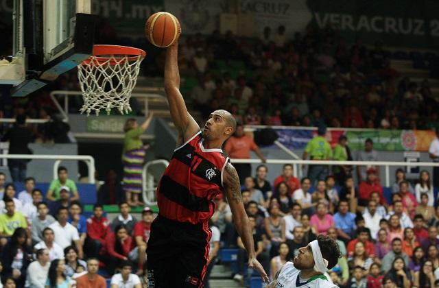 Flamengo y Halcones Xalapa a Final Four