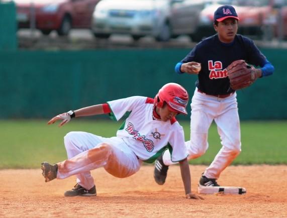 Veracruz con sabor a beisbol en ON 2014