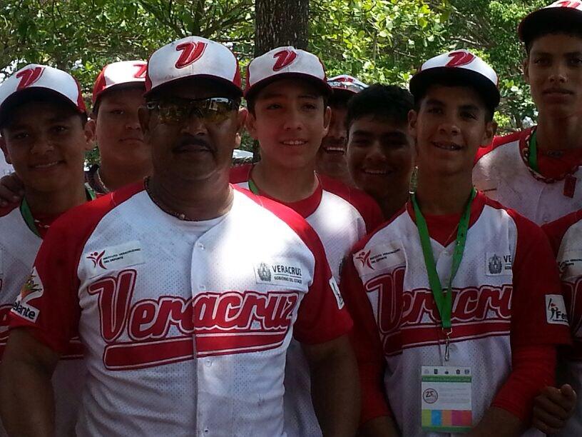 ON 2014: Veracruz inicia con triunfos en Round Robin