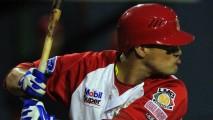 Issmael Salas, Jeremías Pineda y José Piña llamados, por Rojos del Águila, a Juego de Estrellas