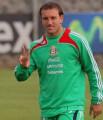 Vuoso la sorpresa del Tri para la Copa América Chile 2015
