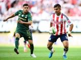 'Sorpresas' en lista preliminar de México para Copa Oro