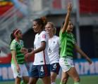 Con humillante goleada, Tri femenil se despide del Mundial