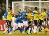 En Brasil destacan el 'descontrol' de Neymar