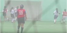 VIDEO: Buscan talento para el futbol rápido femenil