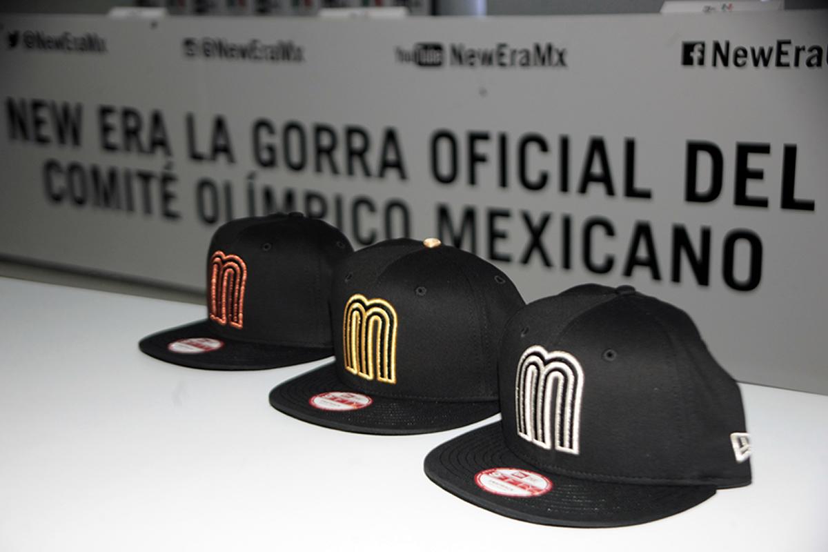 1329e87c51d46 New Era Gorra Mexico finaperf.es