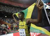 Bolt agranda su leyenda; gana los 100 metros planos en Mundial de Pekín