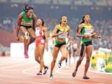 Kenia y Jamaica terminan con siete oros en el Mundial de Atletismo de Beijing