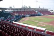 Serie Latinoamericana de Béisbol 2017 en Xalapa.