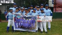 Después de mucho tiempo Coatzacoalcos tendrá representativo de béisbol en la olimpiada.