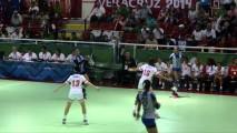 Veracruzana considerada para selección Femenil de Handball