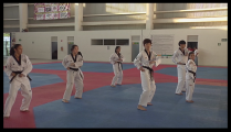 Veracruz, sede del Seminario Internacional de Taekwondo