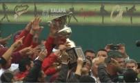 Tobis de Acayucan, campeones de la Liga Invernal Veracruzana de béisbol