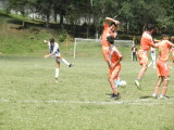 Delfines hoy ante Rayados de Poza Rica, en el Futbol-LNFJ