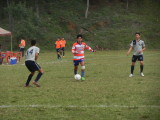 CEFOR Pachuca Veracruz y Delfines, ganaron en Liga Nacional de Fútbol Juvenil