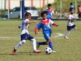 Con más de 60 equipos arrancó temporada 2016 de liga municipal de fútbol infantil y juvenil