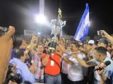 Nicaragua Campeón de la Serie Latinoamericana