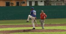 Boca del Río, Minatitlán y Xalapa favoritos en béisbol de Olimpiada