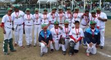 Domina Boca del Río en béisbol de olimpiada estatal.