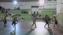 Gonzá vence a Cristaleum y retiene el título de la primera fuerza en liga de baloncesto municipal.