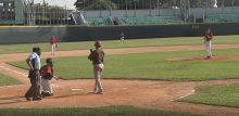 Todo listo para liga regional sabatina de béisbol del sur
