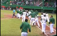 Petroleros de Minatitlán sufren dos derrotas de manera consecutiva de la liga estatal de béisbol de Veracruz.