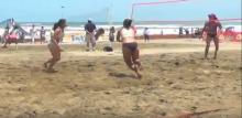 Coatzacoalcos será la sede del festival veracruzano de voleibol de playa en el mes de febrero