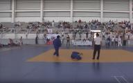 En febrero realizarán el selectivo de Judo en Olimpiada Estatal 2017