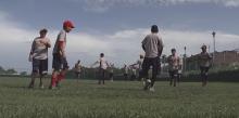 La Liga Beto Ávila continúa la promoción del béisbol entre niños y jóvenes