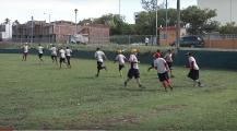 La Liga regional de béisbol infantil y juvenil de Coatzacoalcos inicia entrenamientos