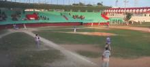 Grupo RL se queda con el primer juego de la serie final de la temporada de la liga de softbol de la zona sur