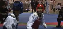 Unión de Clubes Competitivos de Taekwondo desarrollarán pre-selectivo estatal