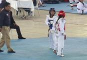 "Equipo coreano de taekwondo ""Demo Team"" se presentará en la Arena Veracruz"