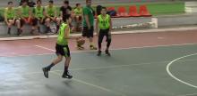 Gonza vence 74-42 a Sotavento