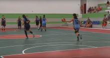 Fujisan vence a Club Michoacán en la serie final de la Liga Life de basquetbol femenil de Coatzacoalcos