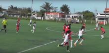 Lista la primera versión de la liga premier de fútbol femenil de Coatzacoalcos