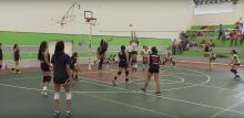 Equipos de voleibol de sala y de playa estarán en el pre estatal de Olimpiada