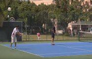 Centro Regional de la Federación Mexicana de Tenis llevará a cabo su primer torneo de singles en el 2017