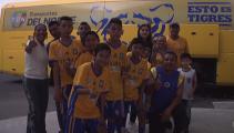 """Veracruz enfrentará este viernes a los Tigres en la cancha del """"Pirata"""""""