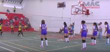 Voleibol Sala y de Playa desarrollará selectivos de zona rumbo a OE 2017