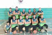 Ola Verde consigue su primera victoria en el circuito de basquetbol de Veracruz