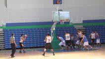 Leones quieren llegar a la fase regional de la Universiada Nacional 2017