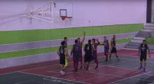 El último invitado a la serie final de la Liga Municipal de basquetbol de Coatzacoalcos ya se conoce