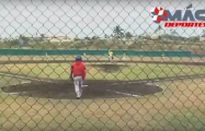 Olmecas de Tabasco vencen 5-2 a los Piratas de Campeche