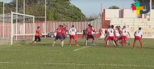 Cuarta derrota de Tiburones Rojos Premier de Veracruz