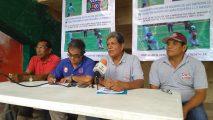 La liga regional de béisbol infantil y juvenil de Coatzacoalcos, presenta la serie regional