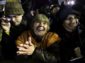 El papa Francisco pide a los argentinos no viajar a Roma a su entronización