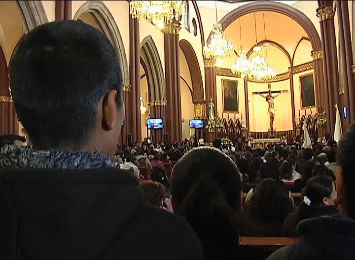 Iglesia católica agradece se haya preservado la protección jurídica de la vida humana en gestación