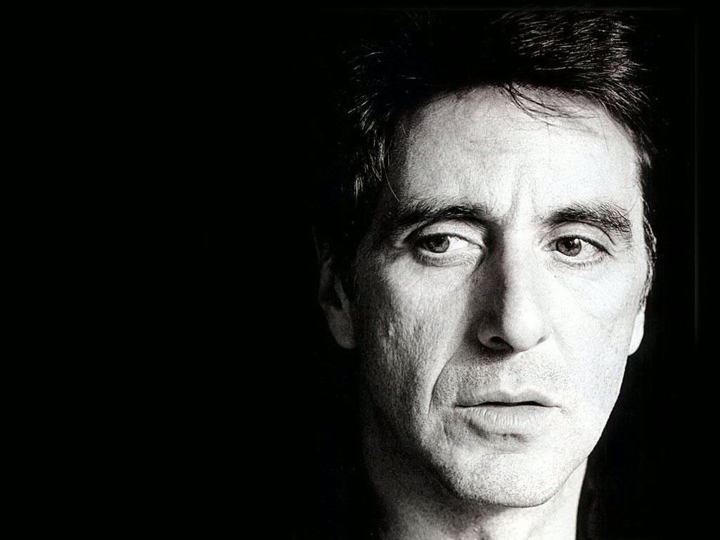 Al Pacino llega a los 73 años