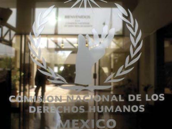CNDH exhorta a las autoridades de Veracruz a investigar feminicidios de Adriana López y Samara Arroyo